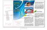 Cataract Surgery and Refractive Lens Exchange Brochure